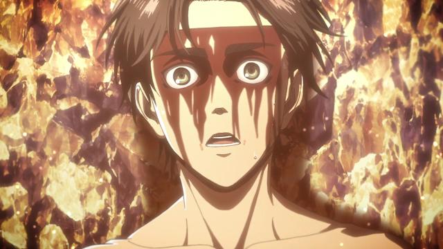 الحلقة الثامنة من Shingeki no Kyojin S3 مترجمة