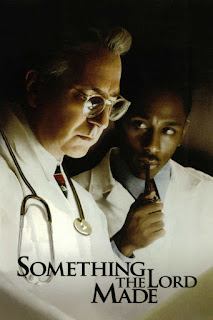 2004 Something the Lord Made Una creación del Señor alan rickman