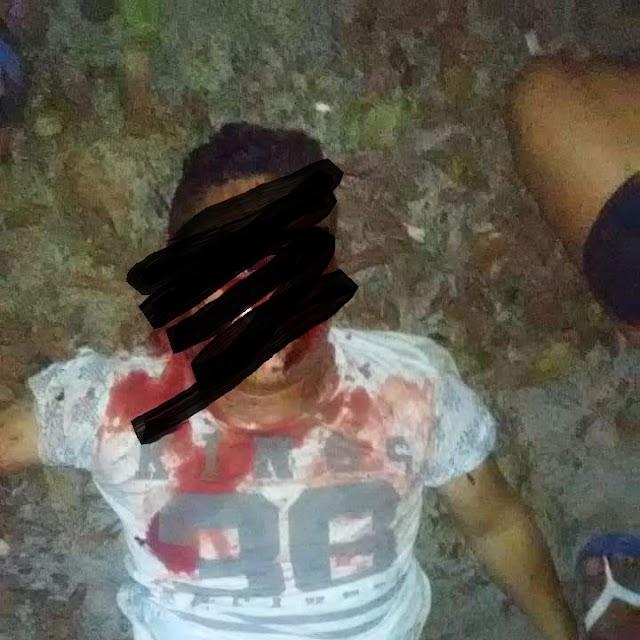 Polícia - Augusto Corrêa registra  um assassinato neste quarta (26)