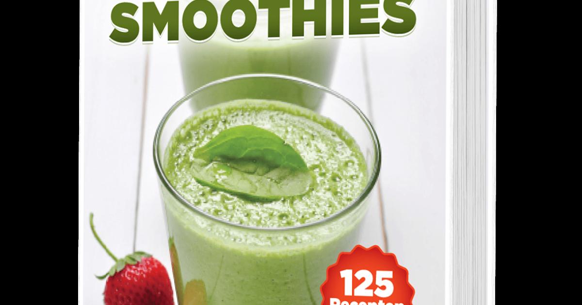 gezonde smoothie afvallen