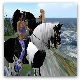 Virtual World Blogger: 2011-11-06
