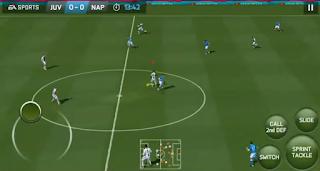 FIFA 14 Mod FIFA 19 GE Gold Edition Apk Data Obb