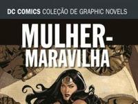 Resenha DC Comics Coleção de Graphic Novels Nº 17