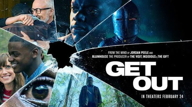 11 Film Horor Terbaik dan Terseram 2017, dari Get Out sampai Annabelle 2