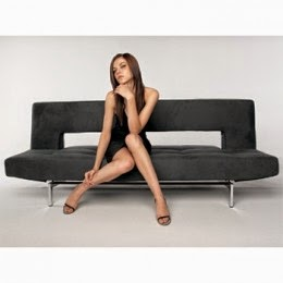 Wing Klappsofa by Innovation USA