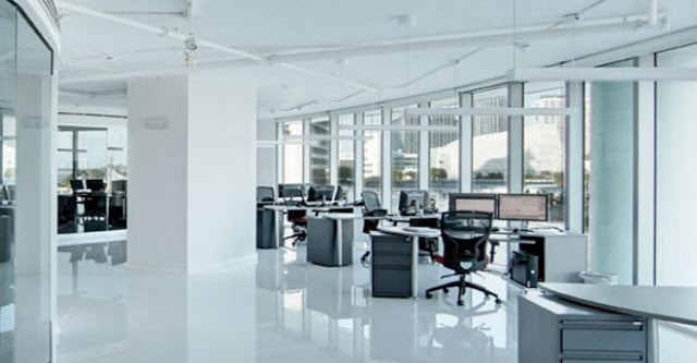 Metro Office Spaces on Lease