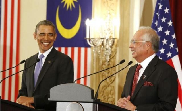 Malaysia Dalam Kerjasama Antarabangsa