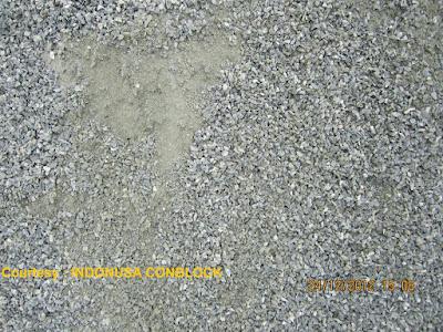 abu batu untuk campuran beton