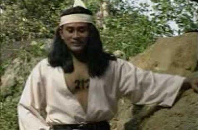 Wiro Sableng: Neraka Lembah Tengkorak