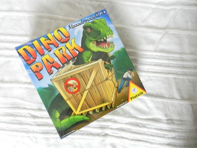 || Joyeux Noël et Anniversaire ! - Idées cadeaux fille 10 ans et garçon 9 ans Dino Park