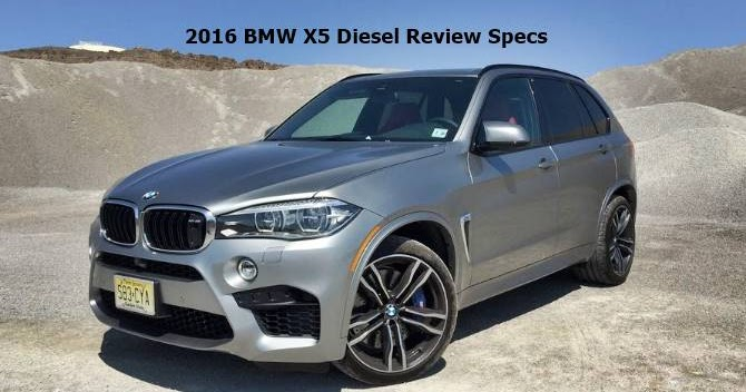 2016 bmw x5 diesel review specs auto bmw review. Black Bedroom Furniture Sets. Home Design Ideas