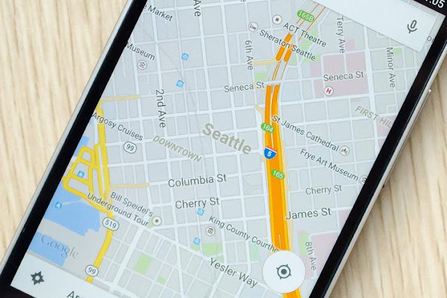 iOS Spyware can track your location