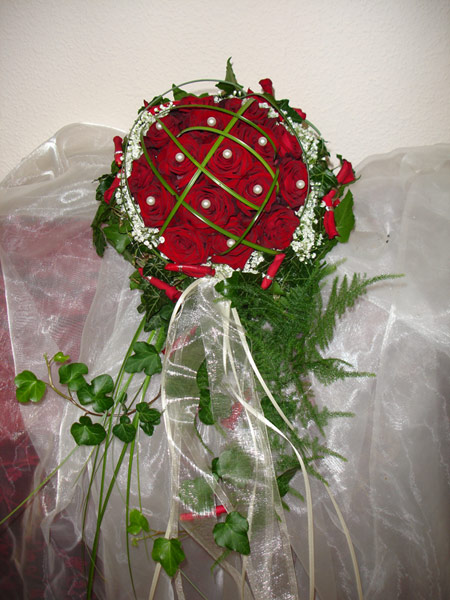 Hochzeit besten Blumen fr die Hochzeit  Blumen fr die Hochzeit Proben