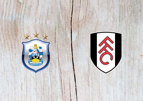 Huddersfield vs Fulham Full Match & Highlights 05 November 2018