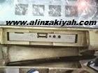 mesin bordir komputer menggunakan flash disk
