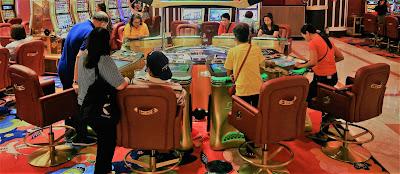 Agen Casino dengan Sistem Permainan Fair