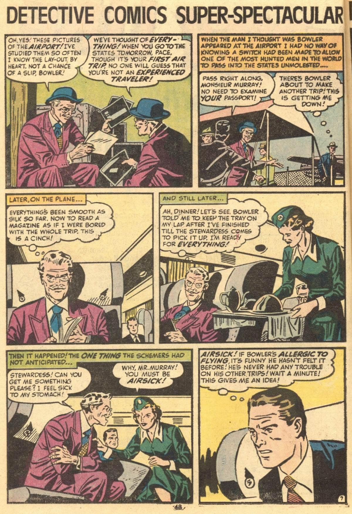 Detective Comics (1937) 444 Page 47