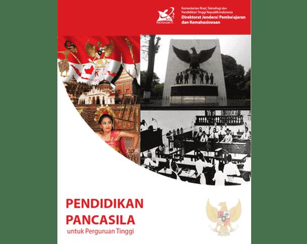 Buku Filsafat Pancasila Pdf