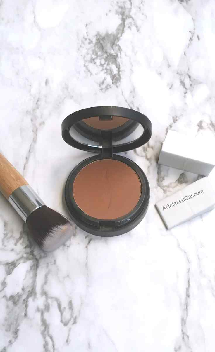 The best way to find your foundation match | ARelaxedGal.com