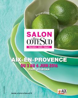 Vivre C�t� Sud is June 3 to 6 in Aix