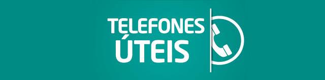 Código do município:.......(045)   Auxílio à Lista Telefônica:....102  14º Batalhão de Polícia Militar: 3545 - 5200 -  Emergência:190 6ª Subdivisão Policial de Polícia Civil: 3576 -1400 - Emergência: 197 9º GB Corpo de Bombeiros – PM. (45)3523-2507 / 3523-1618 / Emergência: 193  Aeroporto de Foz do Iguaçu: (45) 3521 - 4200   Agência do Trabalhador: (45) 3545 - 5450  Auxílio ao Turista: 0800 - 451516  Câmara de Vereadores: (45) 3521 - 8100  Clínica Odontológica: (45) 3523 - 5965  COMUS: 0800 - 643774  Conselho Tutelar: (45)3523-0023   Consulado da Argentina em Foz do Iguaçu: (45)3574-2969 Consulado Honorário da França: (45)3529-6850 Consulado Honorário de Honduras (Hotel Lider): (45) 3028-0223 Consulado Honorário de Portugal: (45) 3573-6137 Fax: 3522-2615 Consulado do Paraguai em Foz do Iguaçu: (45) 3523 -2898   COOPERTAXI: 3524-6464  Correios (45)3572-2206   CREAS 0800-643-8111  DEFESA CIVIL 199  Defesa Civil (45)3574-2657  Delegacia da Mulher (45)3523-3036 Delegacia da Polícia Federal (45)3576-5500 Delegacia do Turista (45)3523-3036  Detran(45)3520-1950   DISQUE FOME-ZERO 0800-643-7907  DISQUE-VERDE 0800- 45-1111  Emergência e Urgência (SIATE)............193  Farmácia 24 Horas....................3523-5003  Foztrans (45)3572-4662 Guarda Municipal (45)3574-2657  Hospital Costa Cavalcanti.3576-8000 Hospital Municipal de Foz do Iguaçu (45)3521-1951 /2105-1950  Instituto Médico Legal (45)3522-6832  OUVIDORIA DO MUNICÍPIO 0800- 45-0156  Plantão Médico ao Turista...........3027-3460  (conveniados ao ICVB)  POLÍCIA (DISQUE DENUNCIA) 197 Polícia Ambiental (45) 3529-9045 Polícia Civil.................................3576-1431 Polícia Federal............................3576-5500 POLÍCIA MILITAR 190 /(45)3545-5200 Polícia Rodoviária Federal.........3522-1328 / Linha direta: 191  Prefeitura Municipal de Foz do Iguaçu (45)3521-1000  PROCON - FI 0800- 45-1512 / (45)3901-3220  Rádio-Táxi (45)3574-1000  Receita Estadual(45)3574-1343 Receita Federal: 3520-4300  Rodoviária de Foz do 