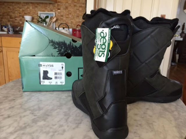 Review of a Quality Cheap Snowboard Boots