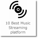 10 Best Music Streaming platform