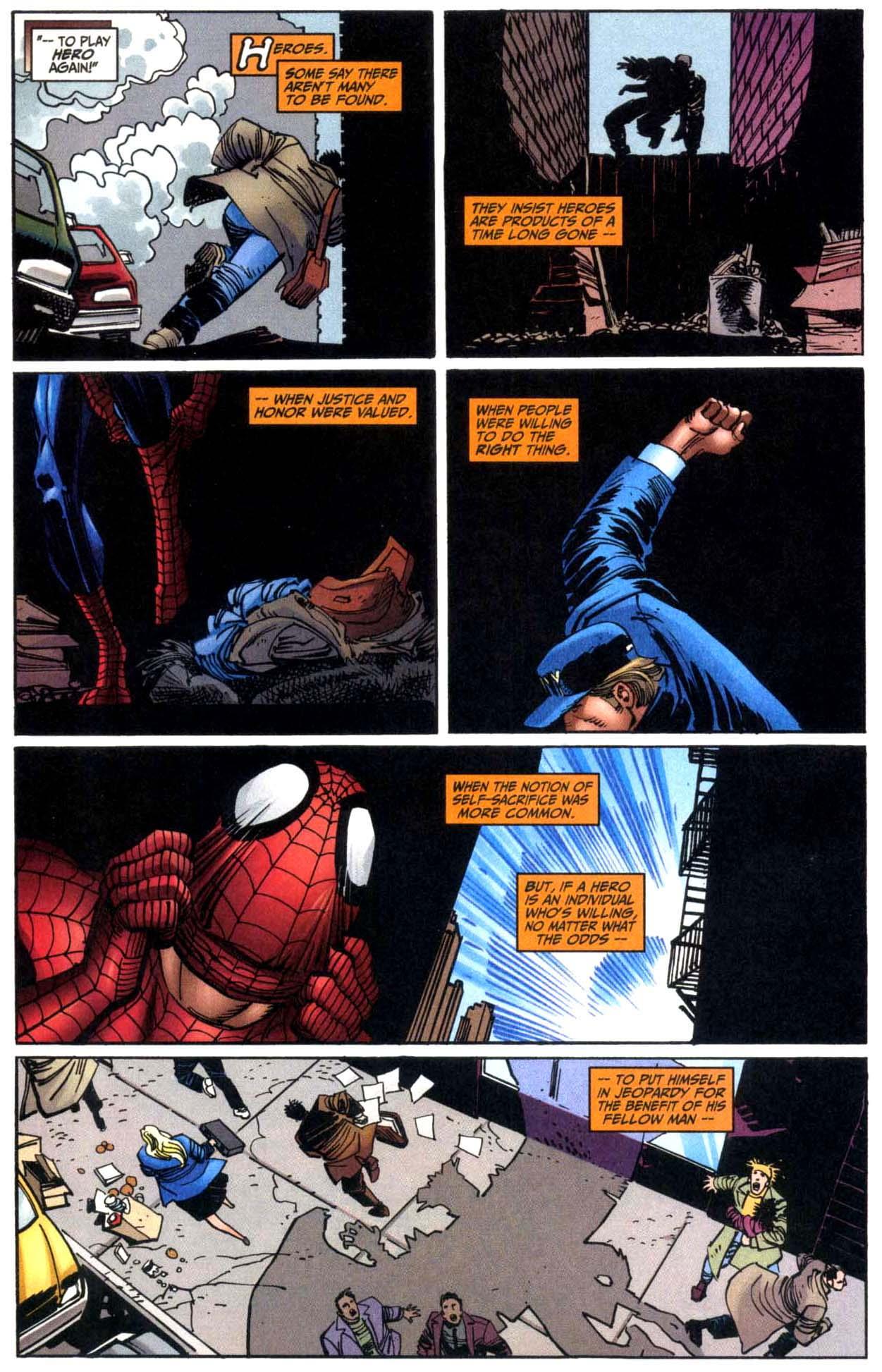 Thor (1998) Issue #8 #9 - English 15