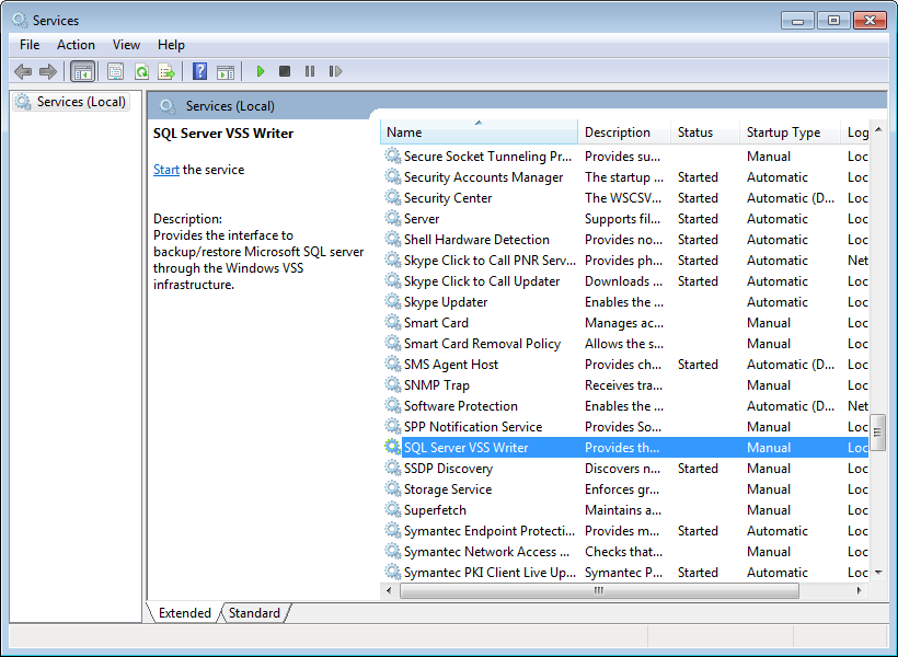 Jan David Narkiewicz (Developer): Using Windows Scheduler