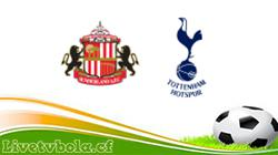 Sunderland vs Tottenham