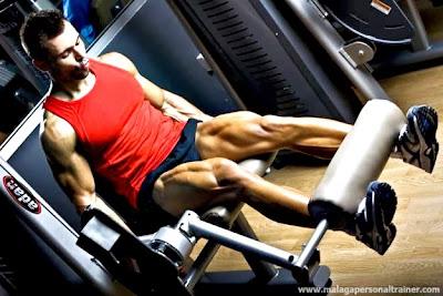Descansar 1 semana después de 3 meses de entrenar en el gimnasio