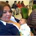 Lorena Taborga comenzó con el Pique-tetazo en la sesión del Concejo Deliberante