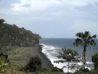 pantai di lumajang