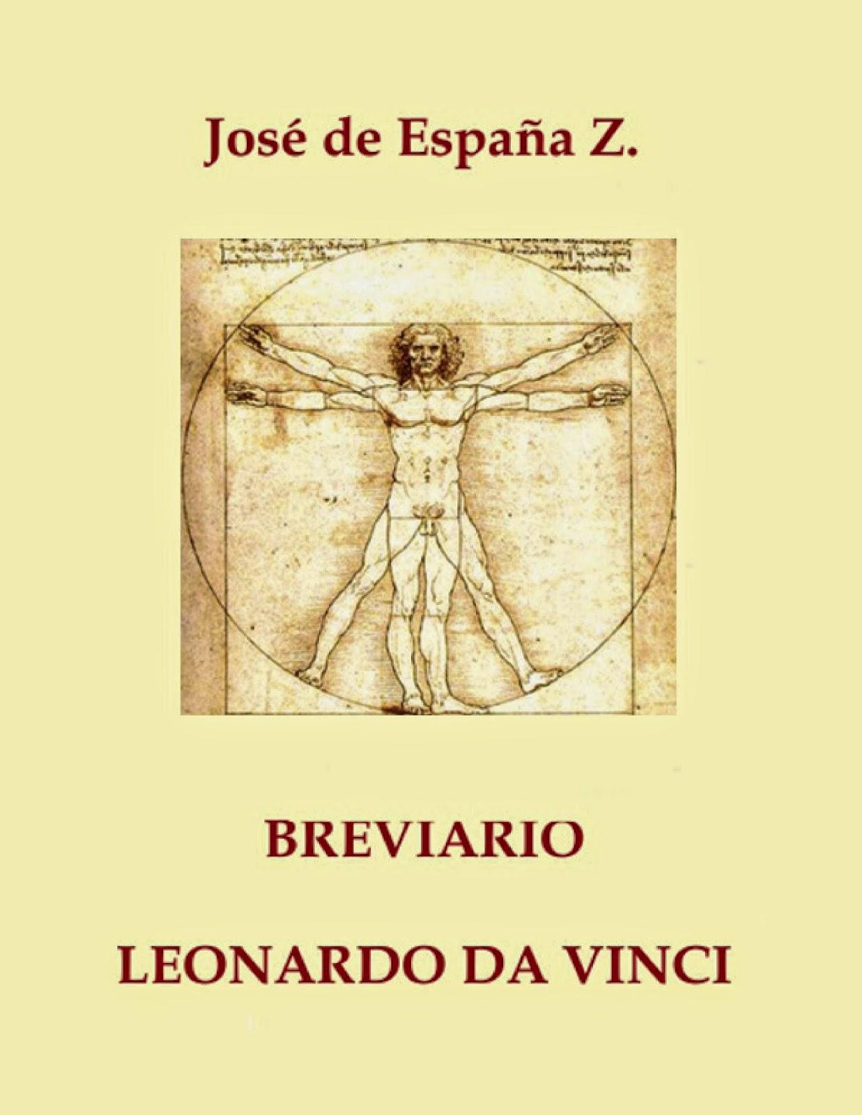 Breviario de Leonardo de Vinci – José de España