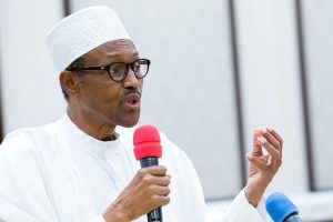 News: Buhari speaks on what his govt is doing to reduce unemployment in Nigeria