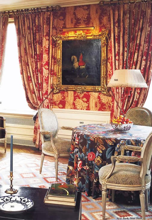 Jackie Was Not A Modern Collector Except With Keen Eye For Pretty Things Only 1960 Robert Rauschenberg Gouache Of The Presidential Emblems