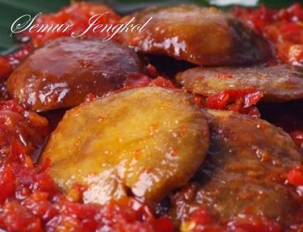 Resep Masakan Sederhana Sehari-Hari