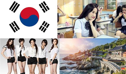 Güney Kore Nasıl Bir Ülke? Hakkında İlginç Bilgi