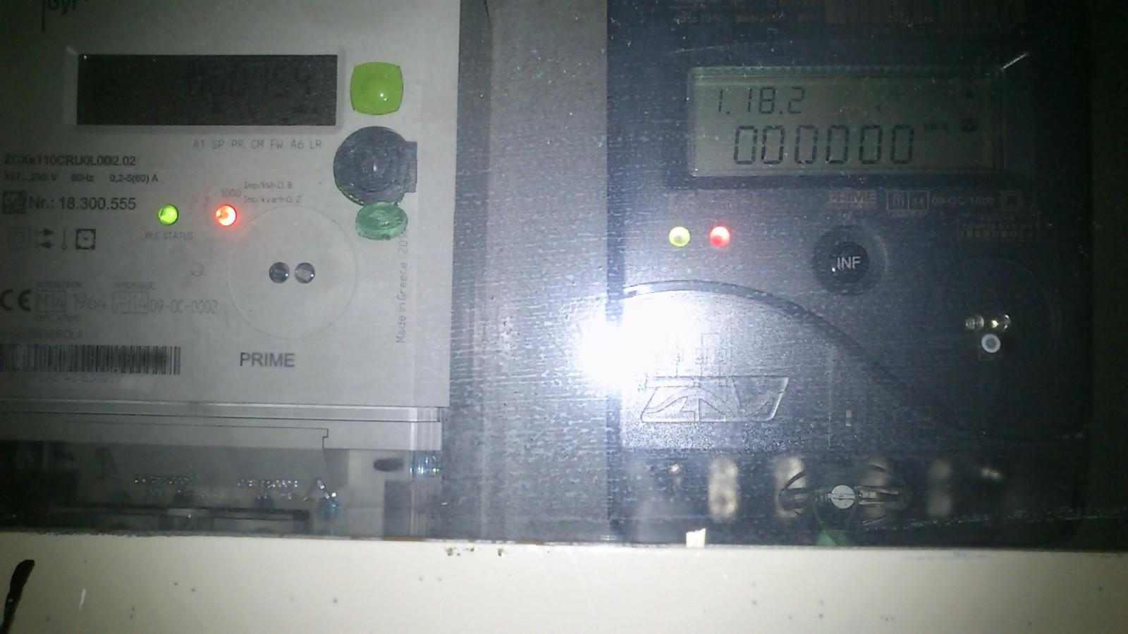 ite simancas electricidad contadores