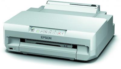 Epson XP-55 Treiber Für Mac und Windows