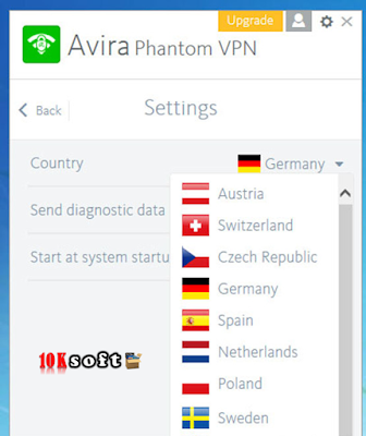 Avira Phantom VPN Pro direct Download link