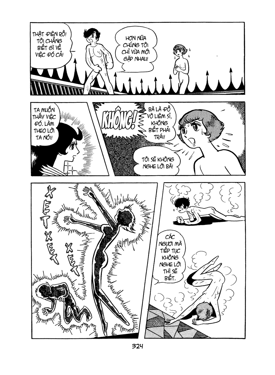 Apollo's Song chap 4.2 trang 15