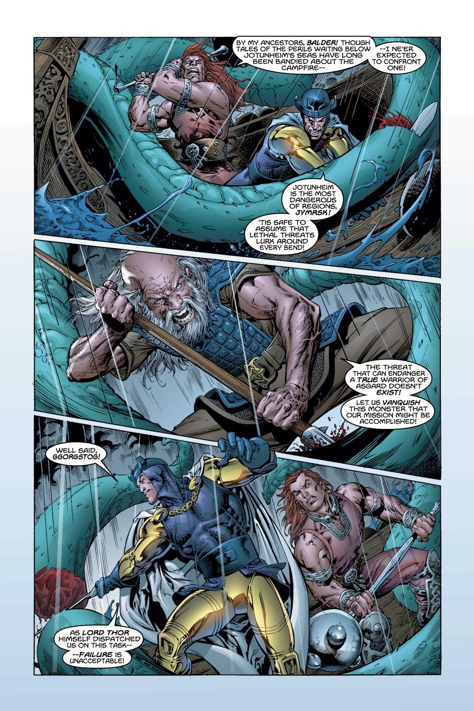 Thor (1998) Issue #45 #46 - English 3