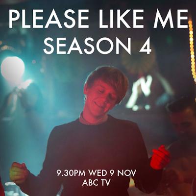 Please Like Me Season 5