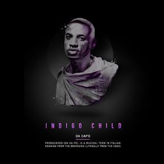 ALBUM: Da Capo - Indigo Child
