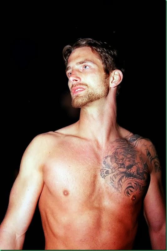 Carlos Vázques - Male Models - AdonisMale