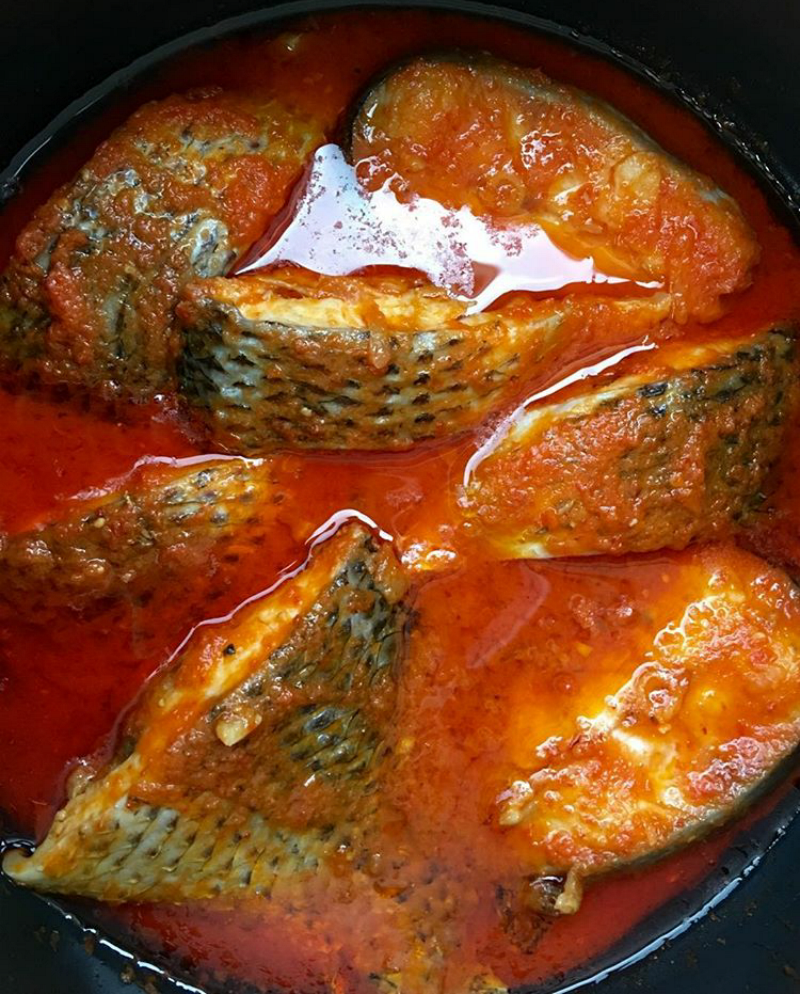 Fish stew how to cook fish stew for How to make fish soup