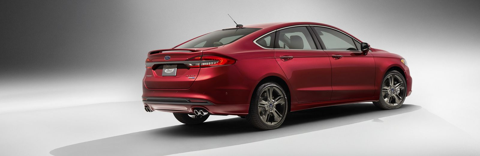 Ford Cancelled The Planned Redesign For The 2020 Fusion