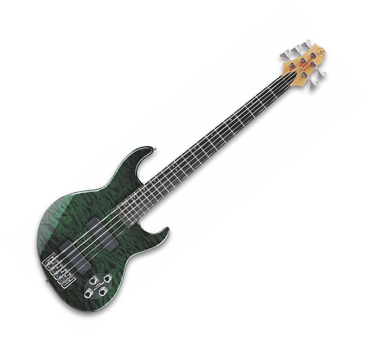 samick fairlane fn55 5 string bass [ 1174 x 1074 Pixel ]