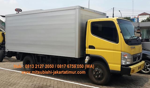 promo paket kredit dp ringan colt diesel box alumunium 2019